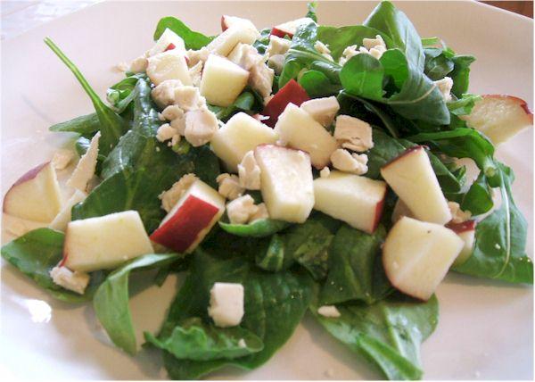 Blue Sheese Salad
