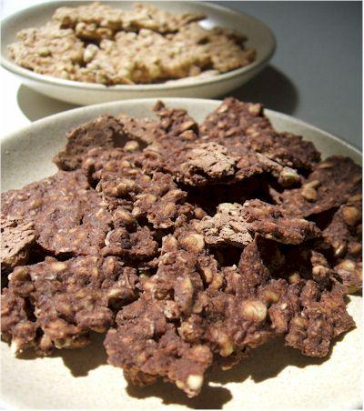 Cocoa Crispies