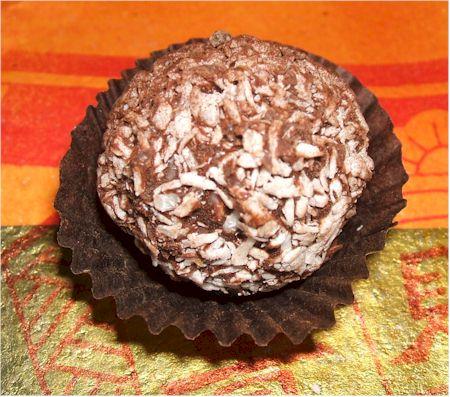 Lagusta's Truffles
