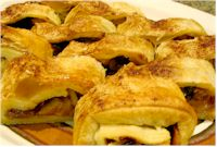 Hannah's Puff Pastry