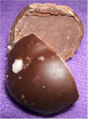 Sea Salt Truffle