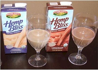 Hemp Bliss