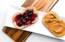 Dairy-Free Peanut Butter and Jelly Recipes