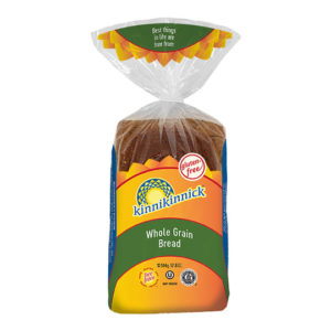 "Kinnikinnick Bread Reviews and Info - ""Soft"" sandwich-style loaves in White, Whole Grain, Multigrain and Cinnamon Raisin. Gluten-free, dairy-free, nut-free, soy-free."