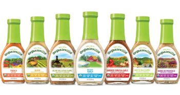 Organicville Salad Dressing Reviews and Info - dairy-free ranch, vegan vinaigrettes, whole 30 approved!