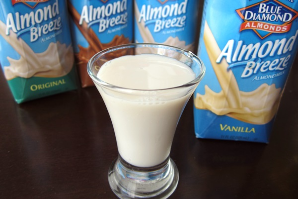 Almond Breeze Almond Milk Review All Flavors Go Dairy Free