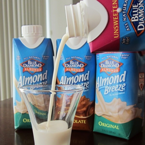 Almond Breeze Milk Alternative Singles