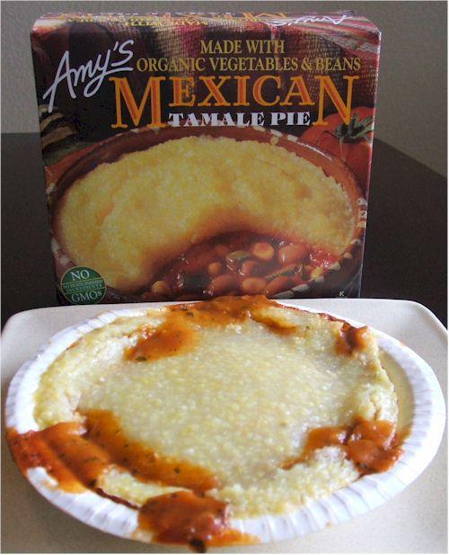 Amy's Tamale Pie