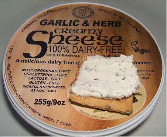 Creamy Sheese