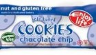 Enjoy Life Chocolate Chip Cookie Pack
