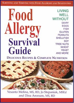 Food Allergy Survival Guide