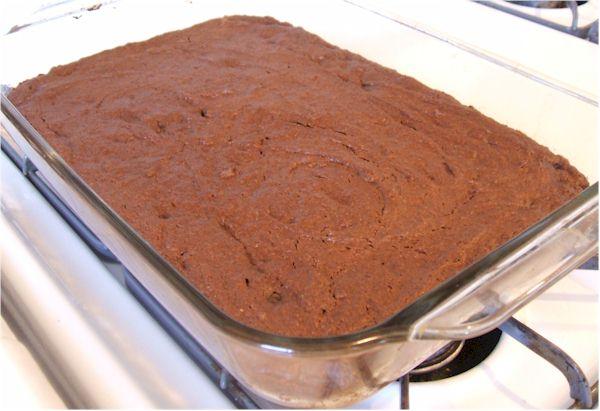 Gluten-Free Essentials Brownies