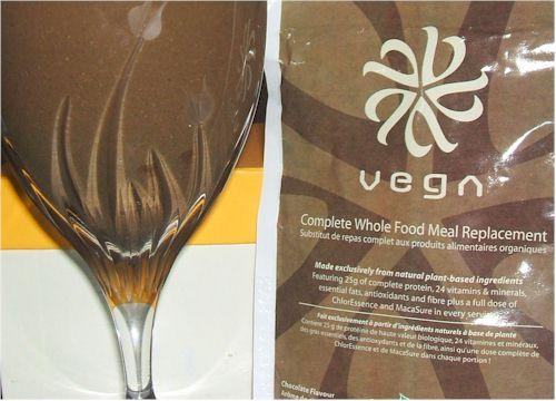 My Vega Chocolate