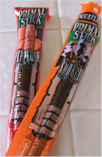 Primal Sticks