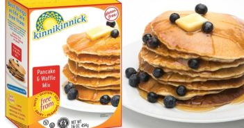 Kinnikinnick Baking Mixes Reviews and Info - includes cakes, cookies, pancakes, and waffles - all gluten-free, dairy-free, nut-free, and soy-free!
