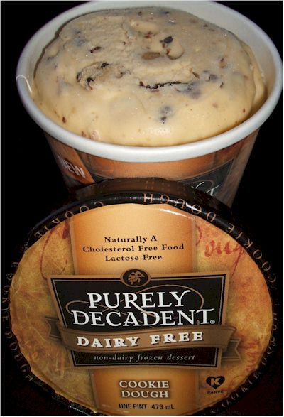 Purely Cookie Dough