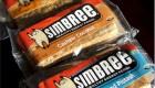 Simbree Energy Bars
