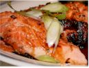 Janelle's Salmon