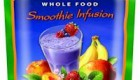 Vega Whole Food Smoothie Infusion (Vegan, Gluten-Free, Soy-Free)