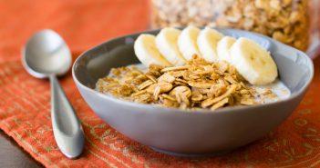 Basic Homemade Granola Recipe (naturally dairy-free, gluten-free, and optionally vegan and nut-free)