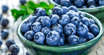 25 Best Dairy-Free Blueberry Recipes to Enjoy this Season with gluten-free and vegan options