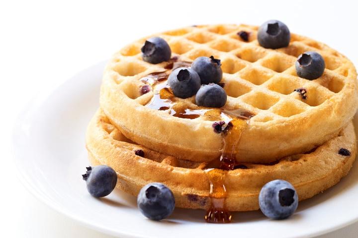 Van's Frozen Waffles: Dairy-Free Whole Grains and Organic Varieties