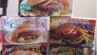 Amy's Veggie Burgers – Vegan Varieties