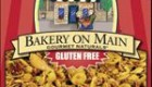 Bakery on Main Granola – Cranberry Orange Cashew