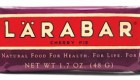 Larabar – Apple, Cherry, & Pecan Pie Flavors
