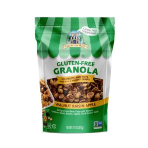 Bakery on Main Gluten-Free Granola Reviews and Info (dairy-free, oat-free)