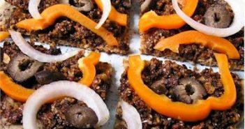 Quinoa Flax Bread