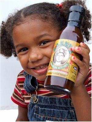 Soleil's Sauce