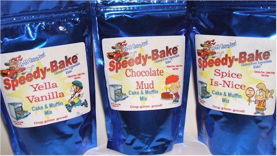 Speedy-Bake