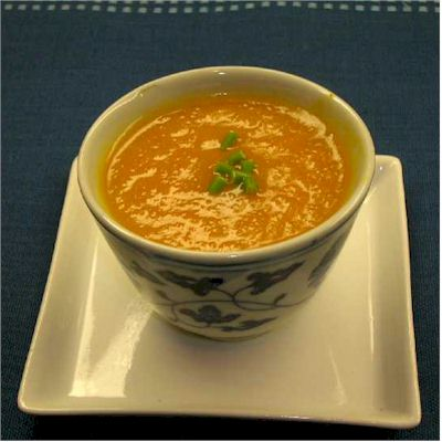 recipe: low carb vegetarian vegetable soup recipe [2]