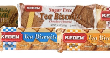 Kedem Tea Biscuits