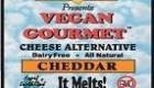 Follow Your Heart Vegan Gourmet Cheese Alternative