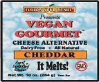 Vegan Gourmet