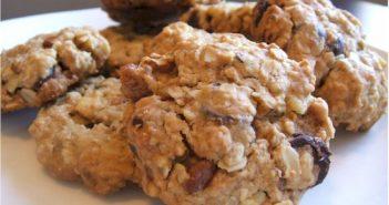 Vegan Vittles Ultimate Chocolate Chip Cookies