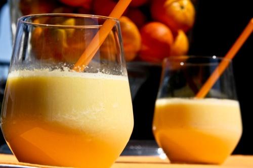 6 Surprising Secrets to Bone Health + this Creamy Dairy-Free Orange Smoothie