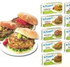 Dr. Praeger's Veggie Burgers