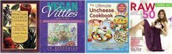 Four Cookbooks