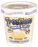 Freezees