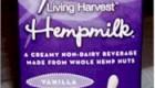 Living Harvest Hempmilk – Vanilla Flavor