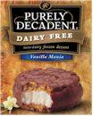 Purely Decadent Vanilla Mania