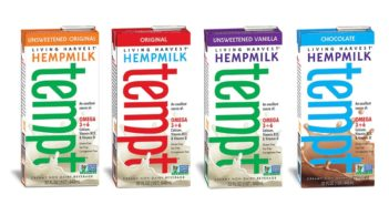 Living Harvest Tempt Hempmilk Reviews and Information - rich in essential amino acids, omega 3 and omega 6. Dairy-free, soy-free, gluten-free, vegan, with paleo and keto options. Pictured: All
