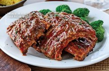 Chili's Bar & Grill Offers Quick Reference Allergen Menus with Several Dairy-Free Options - thought most are Meat-Based