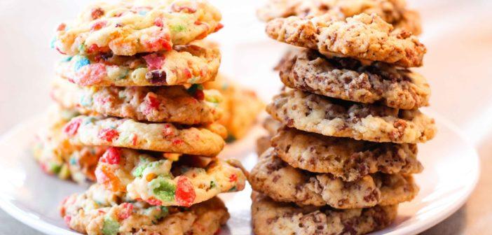 Confetti Cookies: A Fun, Kid-Friendly, Shortcut Recipe