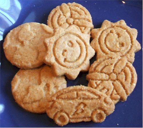 Eco-Planet Oat Cookies