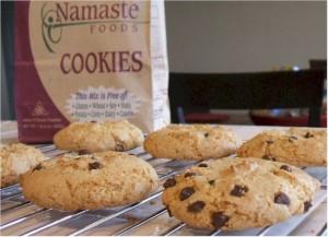 Namaste Cookies