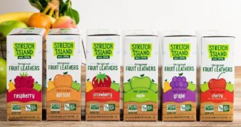 Stretch Island Fruit Leather Reviews and Info - naturally dairy-free, allergy-friendly, and vegan.